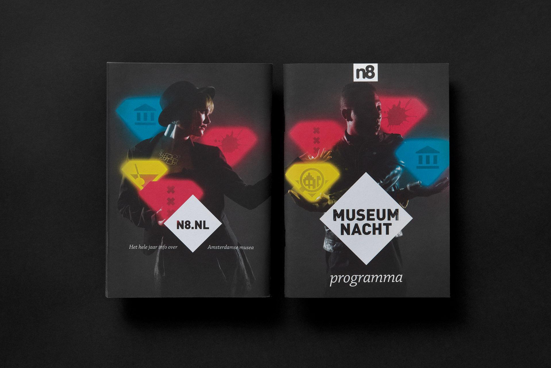 N8 Booklet