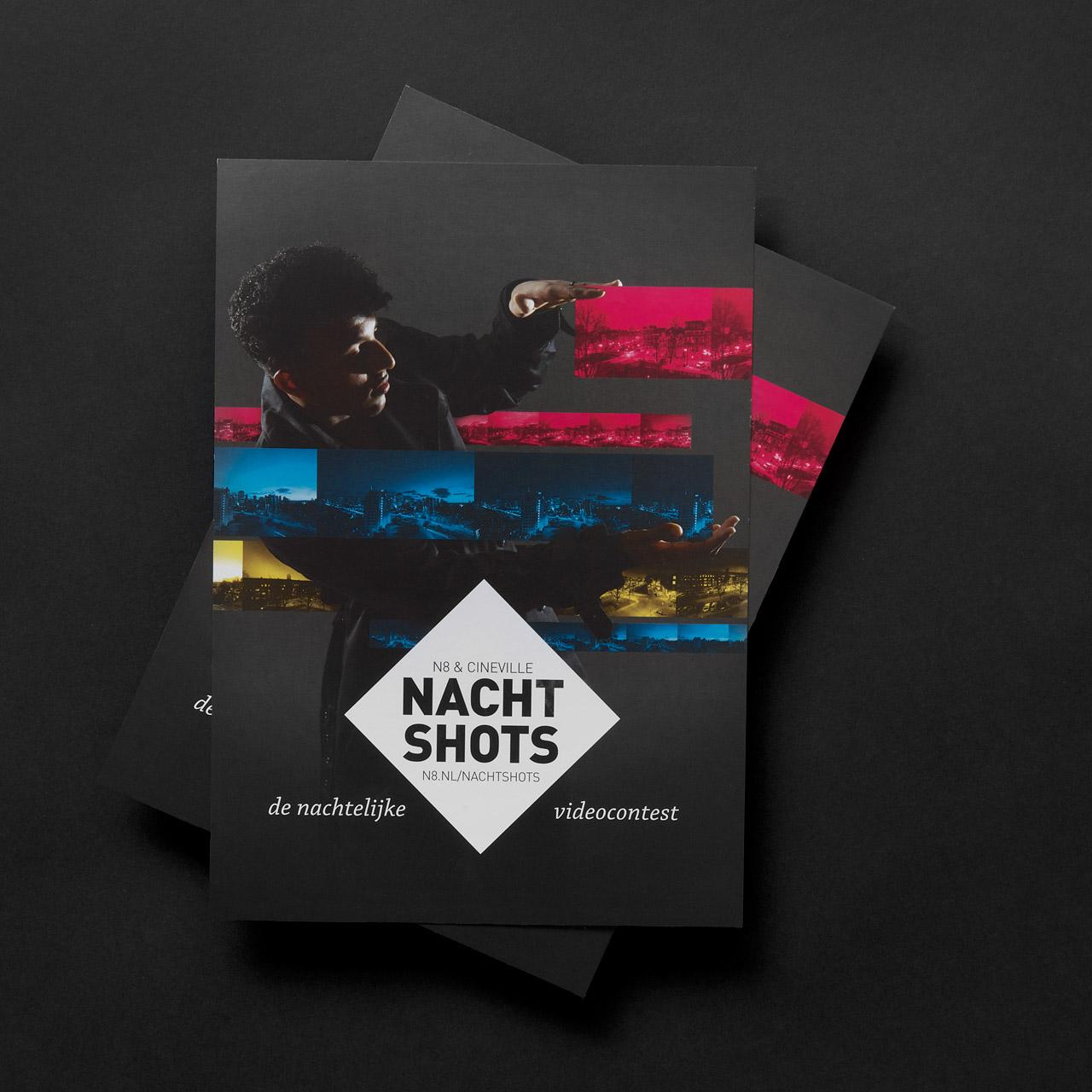 N8 flyer