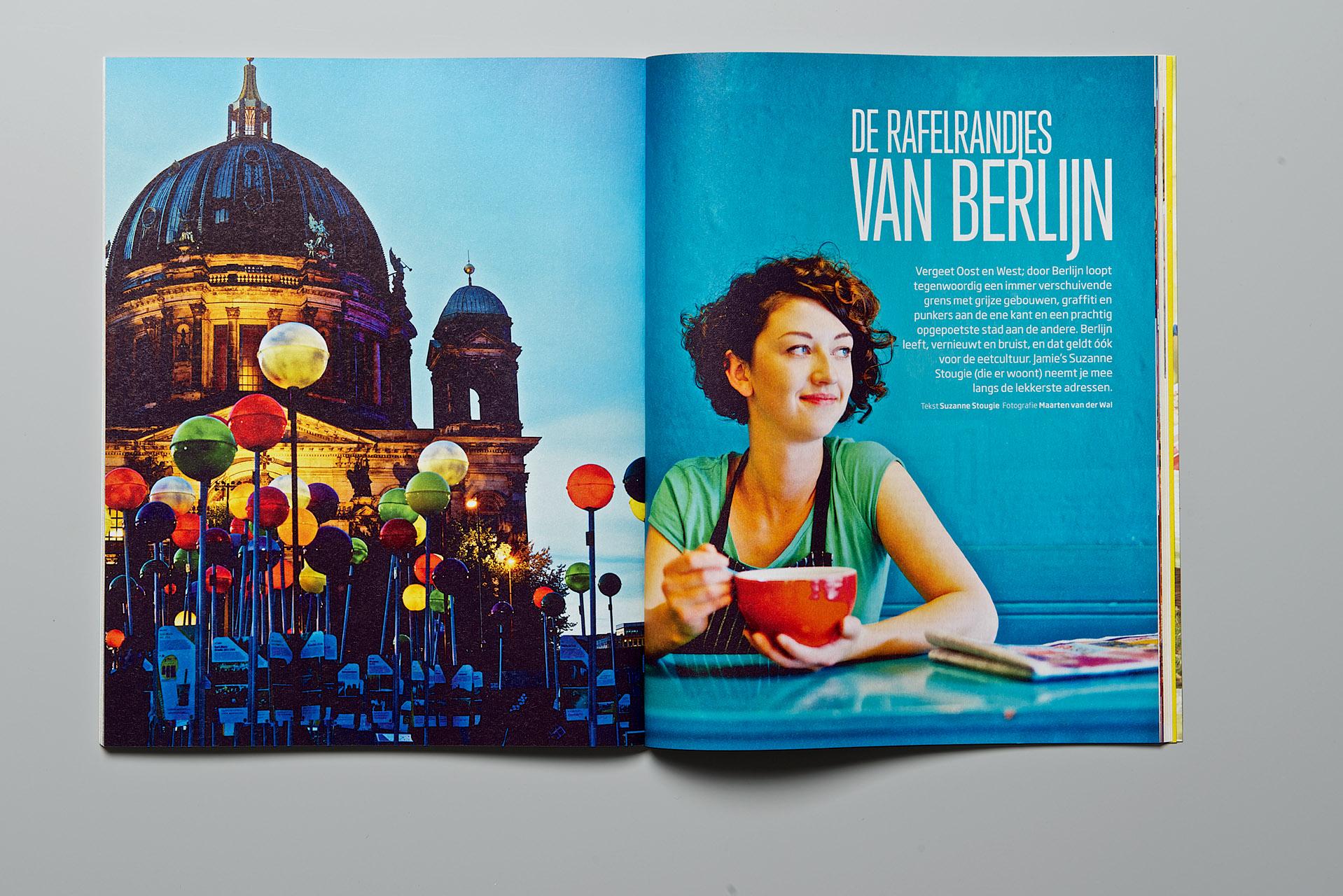Berlijn Cityguide
