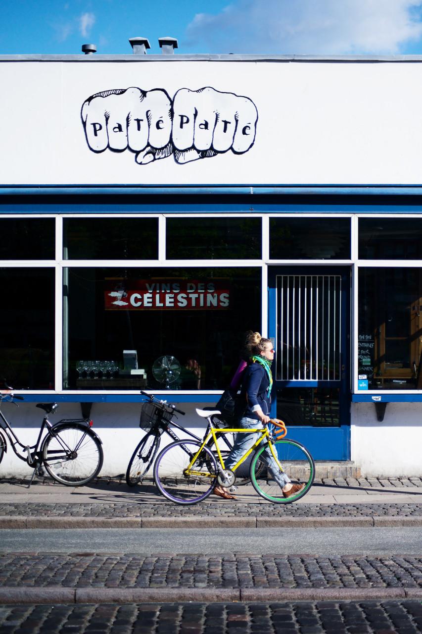 Kopenhagen Cityguide